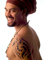 Michael Franti The Exclaim! Questionnaire