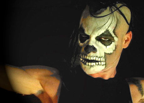 Misfits' Michale Graves Preps Solo Album, Acting Role
