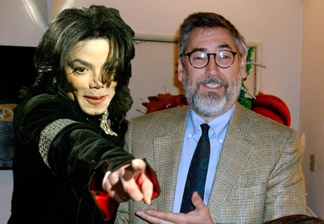 Director John Landis Not Thrilled with Michael Jackson