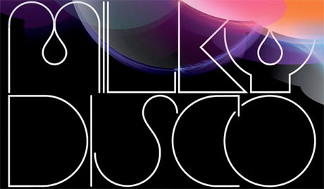 Lo Recordings To Release <i>Milky Disco 2</i> Comp in May