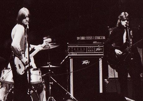 Mink DeVille Live at Montreaux 1982