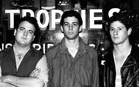 Minutemen We Jam Econo: The Story of the Minutemen
