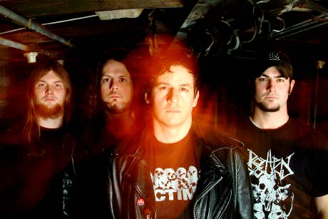 Misery Index Discordia