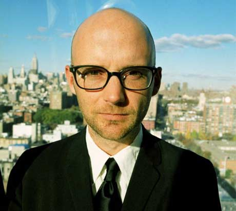 Moby Finds Dude on Acid in His Living Room, Buys Him Breakfast