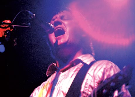 Modest Mouse / Wolf Parade Kool Haus, Toronto ON - August 4, 2004