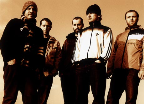 Mogwai Auction Off Drummer's Old Pacemaker