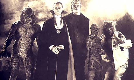 The Monster Squad Fred Dekker