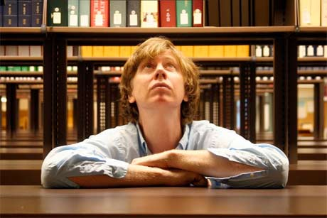 Thurston Moore Launches Publishing House