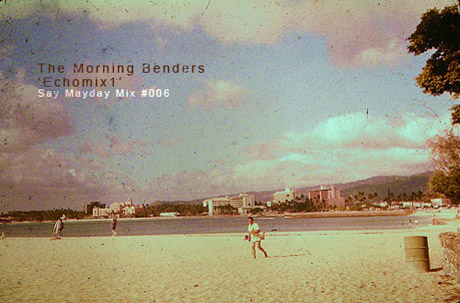 "The Morning Benders ""Have One On Me"" (Joanna Newsom / J Dilla Cover)"