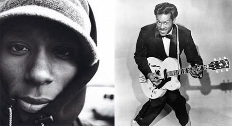 Mos Def To Play Chuck Berry