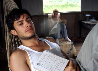 The Motorcycle Diaries Walter Salles