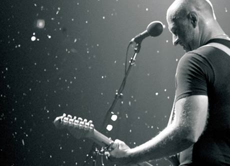 Bob Mould Hits the Road with the Bob Mould Band, Swings Through Toronto