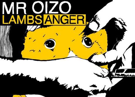 Mr. Oizo Preps New Album