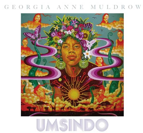 Georgia Anne Muldrow, Nino Moschella and Oumou Sangare Lead Exclaim!'s Best Groove Albums of 2009