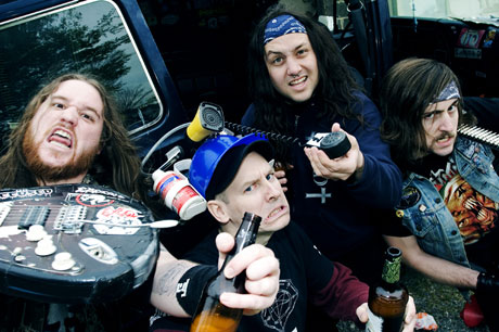 "Exclusive: Municipal Waste Stirs Up Controversy in Norway over ""Church Burning"""
