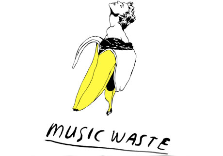 Music Waste Festival Looking For Submissions