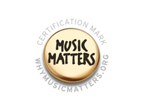 "The Jam, Nick Cave and Sigur Rós Join ""Music Matters"" Campaign"