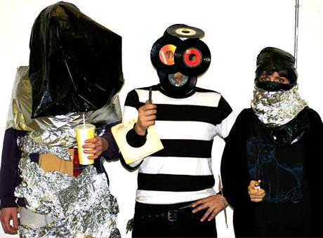Strange Brew Vancouver's Weird Punk Scene Invents Itself