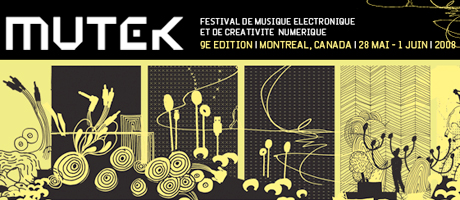 MUTEK Details Announced