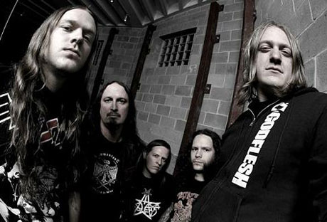 Nachtmystium Booted Off Scion/Toyota Rock Fest, Accused of Being Alleged Nazi Sympathizers