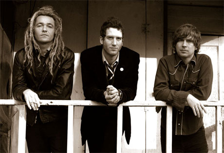 Nada Surf Take On Arthur Russell, Depeche Mode and the Go-Betweens on New Covers Record, Announce Massive Spring Tour