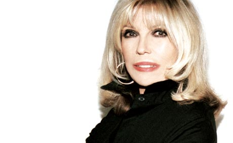 Nancy Sinatra The Exclaim! Questionnaire