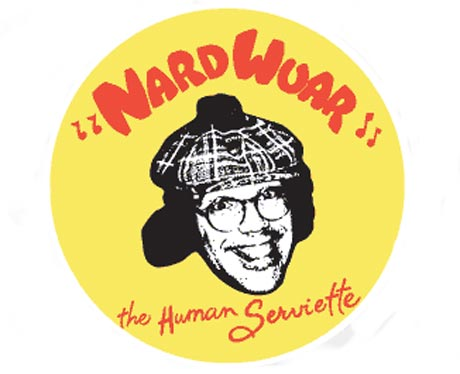 Nardwuar Prepares DVD, Evaporators Album and 20th Anniversary