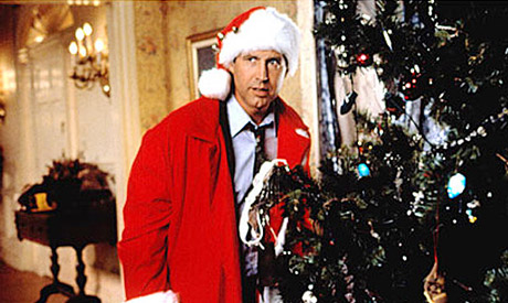 National Lampoon's Christmas Vacation: 20th Anniversary Collector's Edition [Blu-ray] Jeremiah S. Chechik