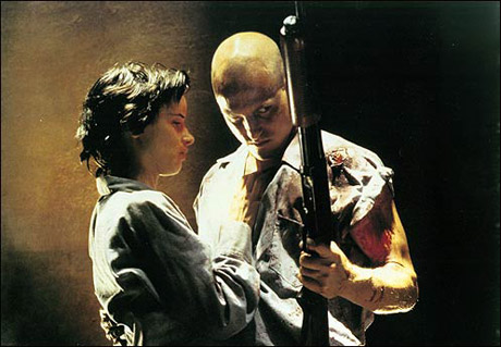 Natural Born Killers - Director's Cut Oliver Stone