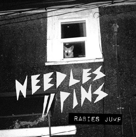Needles//Pins 'Rabies Jump'