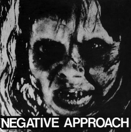 Touch and Go to Reissue Negative Approach's Debut Seven-Inch