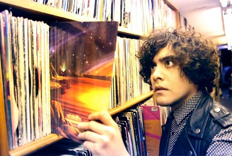 Neon Indian Signs to Fader, Reissues <i>Psychic Chasms</i>