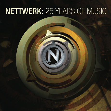 Various <i>Nettwerk: 25 Years of Music</i>
