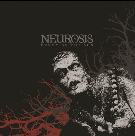 Neurosis's <i>Enemy of the Sun</i> Set for Reissue