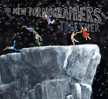Listen to the New Pornographers' <i>Together</i> Now on Exclaim.ca