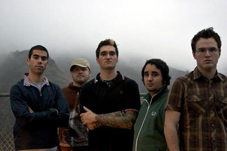 New Found Glory Sign to Epitaph