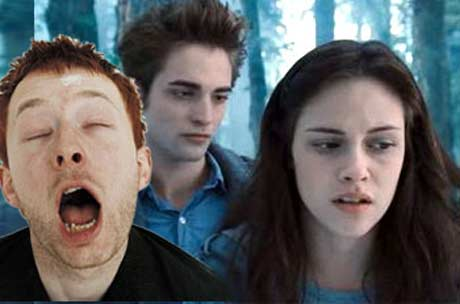 Thom Yorke to Soundtrack <i>Twilight</i> Sequel?