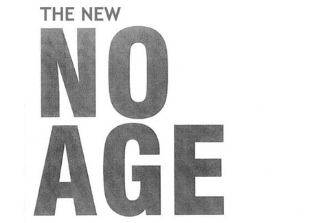 No Age's Randy Randall Forms Band With No Age Tribute Act