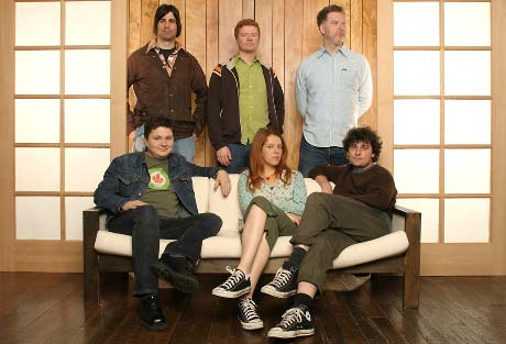 The New Pornographers Exclaim Mint Road Show Preview