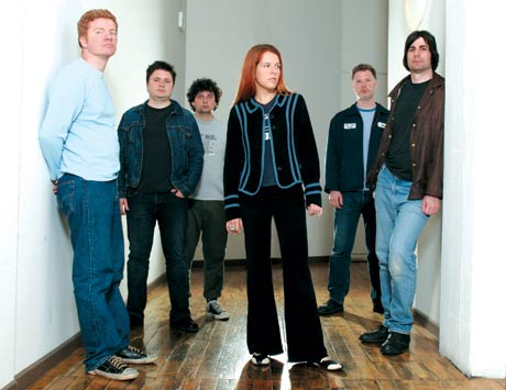 The New Pornographers Leave Mint, Sign to Last Gang