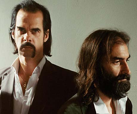 Nick Cave and Warren Ellis Confirm Score for Shia LaBeouf Film 'Lawless'