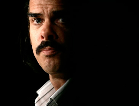 Nick Cave Named Rough Trade's Inaugural 'Counter Culture Icon'