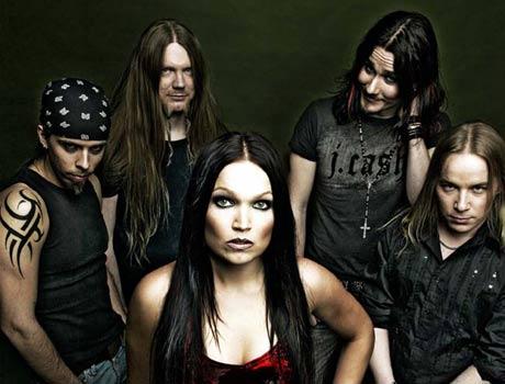 Nightwish End of an Era