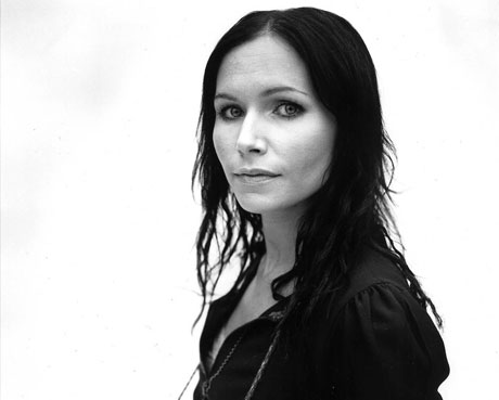 Nina Persson Announces New A Camp Album