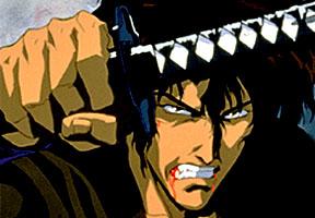 Ninja Scroll Yoshiaki Kawajiri
