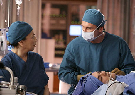 nip/tuck: The Sixth and Final Season