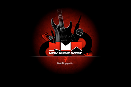 Submit to New Music West