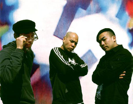 No Luck Club Adapt Byrne/Eno Album For the Stage