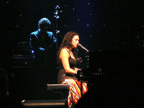 Norah Jones Live In Austin, Texas