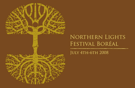 Northern Lights Festival Boreal Announces Performers
